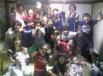 夏合宿2010